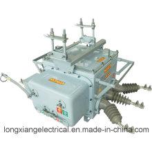 Outdoor High Voltage Vacuum Circuit Breaker (ZW20-12)
