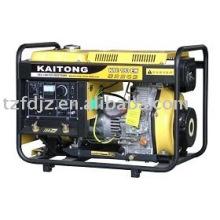 Conjunto de generador de soldador 250A