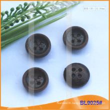 Imitate Leather Button BL9025