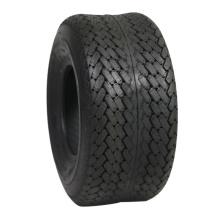 Neumáticos de golf personalizados de gama alta 18x8.5-8 Neumático de coche de golf