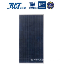 High Efficiency 250W Poly Solar Energy Panel mit CE, TÜV-Zertifikaten
