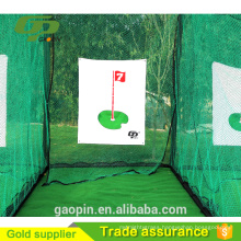 Cheap,classic golf cage/indoor golf practice nets/golf net