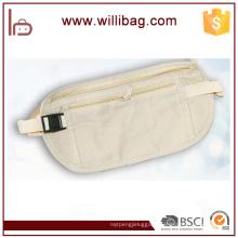 Factory Cheap New Design Invisible Bag Cheap Safety Light Sport Waist Bags