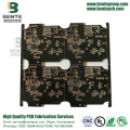 8-Lagen Multilayer PCB FR4 Tg170 Leiterplatte ENIG 5u