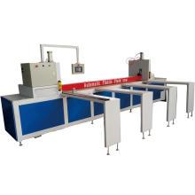 Máquina automática de corte de chapa de plástico