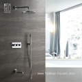 HIDEEP Three Function Cold And Hot Shower Mixer