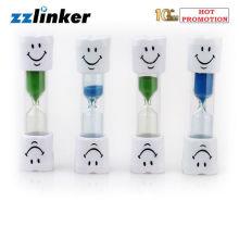 LK-S12 Dentes dentários coloridos Funil Timing