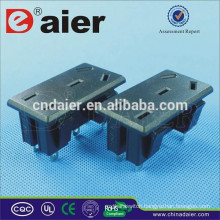Socket Outlet 5 Pins /Electrical Outlet Multiple Socket