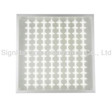 Über 100 Lumen / Watt, weniger als 19 Ugr, Diamond Face LED-Panel-Lampe