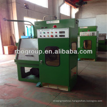22DS(0.1-0.4) copper wire drawing machine