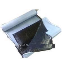 PE пленки самоклеющиеся водонепроницаемая мембрана для крыши /гараж /подвал /подполье /подложка (1,2 мм /1,5 мм /2,0 мм /3,0 мм 4,0 мм Толщина)