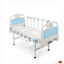 Manual One Function Medical Bed