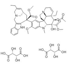 Pó 99% CAS 125317-39-7 do Tartrate de Vinorelbine
