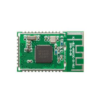 Конструкция монтажной платы PCB для модуля БЛЕ, БЛЕ устройства, проект БЛЕ