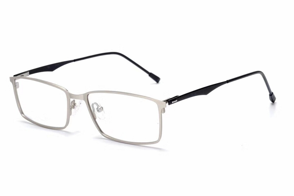 Full Frame Rectangle Glasses