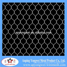 YW-2015 anping Factory Hot Sale Galvanized Chain Link Fence