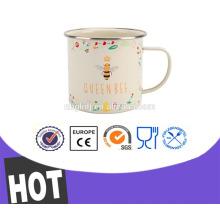 enamel drinkware new joyshaker drinking cup 450ml