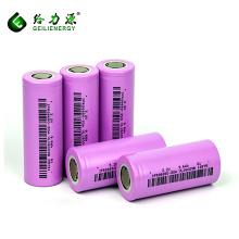 Geilienergy al por mayor 30ah lifepo4 26650 batería recargable 3.2v 3000mah batería lifepo4