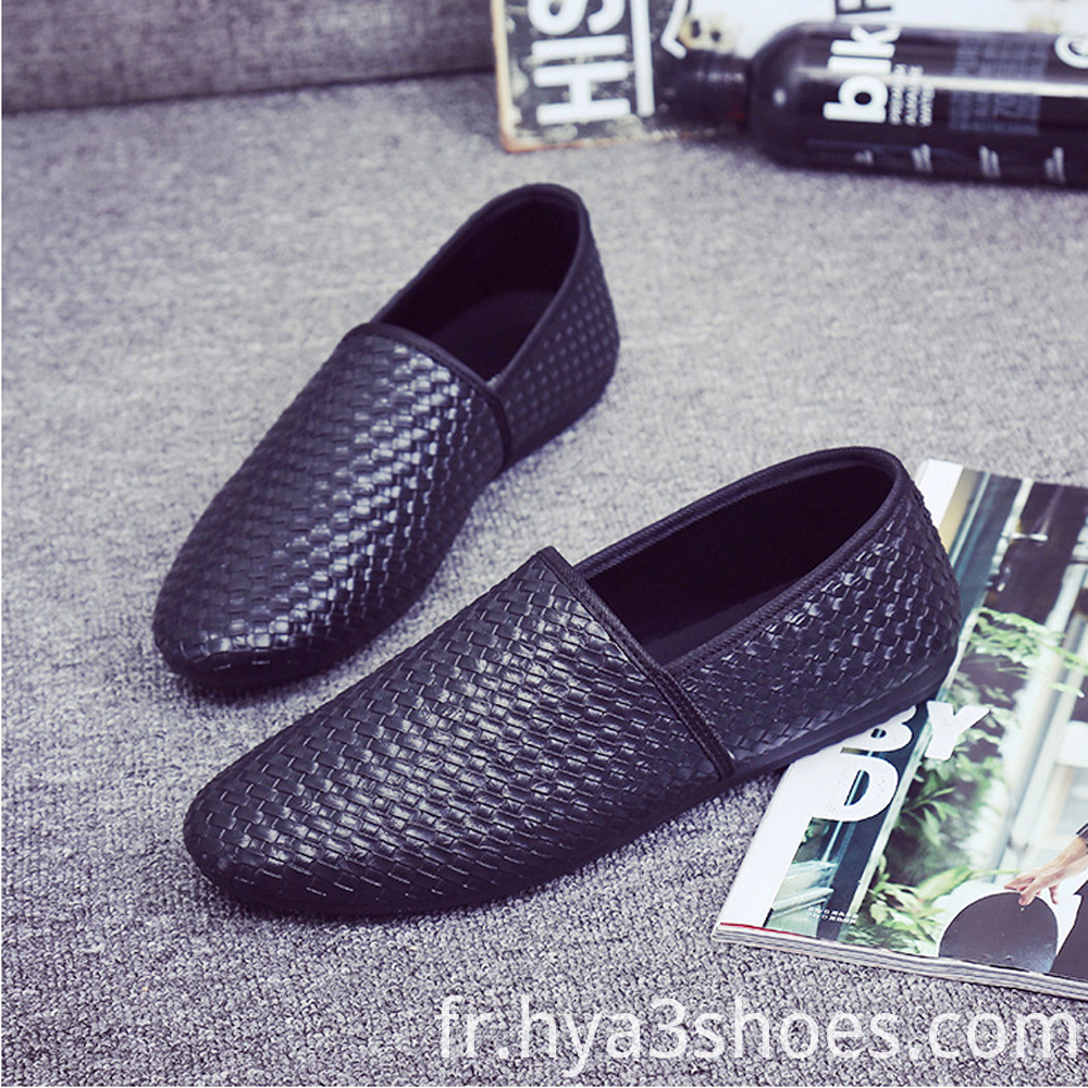 Fashion Men Loafers