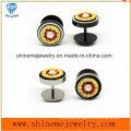 Joyería del cuerpo de la joyería de Shineme Alta calidad Buen precio Stud del oído de la manera (ER2926)