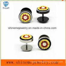 Shineme Jewelry Body Jewelry High Quality Good Price Fashion Ear Stud (ER2926)