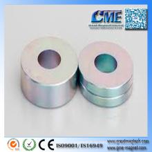 Neodym-Ring Seltenerdmagneten China