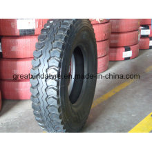 Truck Parts, Tyres Used for Mining with Bis Certificate (10.00R20)