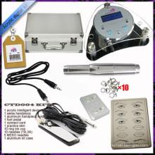 Professionelle Permanent Make-up Tinte Versorgung Set für Augenbrauen Lippe Make up, Tattoo Augenbrauen-Kit Permanent Make-up Kosmetik-Kit-Set