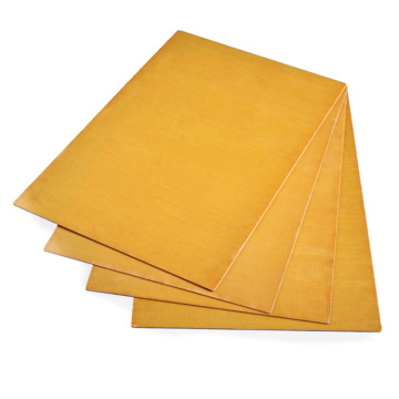 Epoxy Glass Cloth Insulating Laminated Sheet 3240