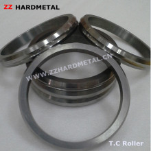 Tungsten Carbide Rollers Ring