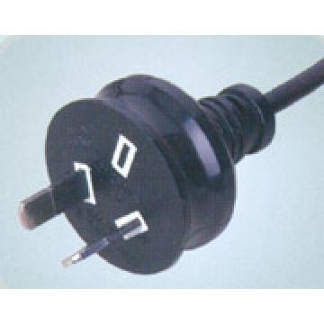 Australische SAA Standard 2-Pin Stecker führen