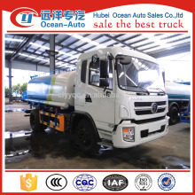 Dongfeng 12000L water truck for sale