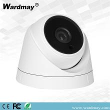 CCTV 4.0MP Cámara domo de video vigilancia IR AHD