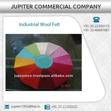 Beste Qualität Material Industrie Wolle Filz für industrielle Anwendung