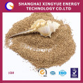 manufacturer price walnut in shell polishing powder for jewelry