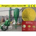 Fábrica de alimentos y fábrica de pellets de piensos Fábrica de martillos de maíz usados