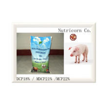 Fournisseur chinois Dicalcium Phosphate DCP / Mcp / MDCP Additif pour aliments des animaux