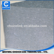 roofing felt with glass-fiber reinforced for SBS waterproof membrane