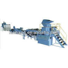 Sell Waste PP, PE Film Recycling Line