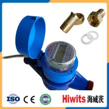 Дешевый мини-беспроводной пульт дистанционного чтения объемных GSM метр воды