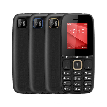 ECON 2173 1.8inch QQVGA Screen GSM Quad Band Frequency Low Price feature phone