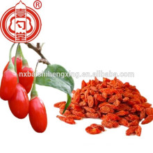 Ningxia superior Health Red goji berry (Gou Qi) fructus lycii
