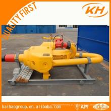 API padrão SL315 giratório de água / SL450 giratório de água para profundidade de perfuração de 5000m de profundidade