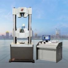 WAW-300B Universal Testers Machine