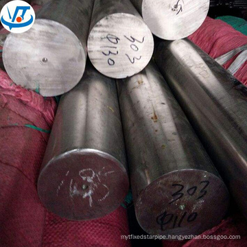 SUS201 304 316 Stainless Steel Round Bar For Building Construction