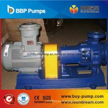 Ihf Fluorine Plastic Centrifugal Pump