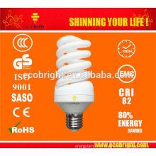 T2 15w энергосберегающие лампы спираль балласта