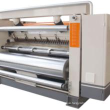 automatic corrugated carton box making machine 3 ply corrugated cardboard machine