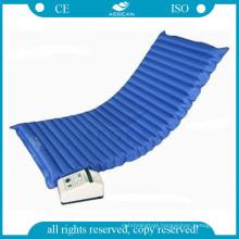 AG-M003 Hospital furniture bed used anti-decubitus air mattress
