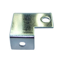 High Quality Stamped Metal Parts with Customized Design.